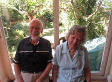 Tony and Sonia Waterton