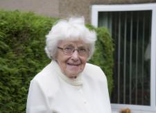 Marjorie Galliers