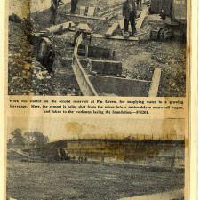 Beginnings of Pin Green | Stevenage Museum