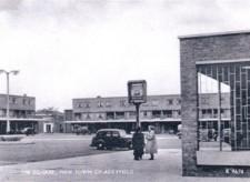 Timeline Hemel Hempstead New Town