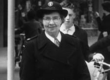Lillian Cowdery