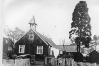 St John's Mission Church | Welwyn Hatfield Museum Service