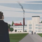 Talking New Towns - Hemel Hempstead animation
