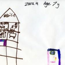 Zara's House