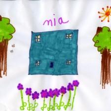 Mia's House and Garden