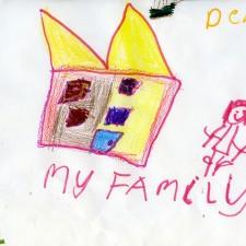 Denisse's House