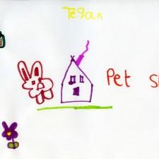 Tegan's Pet Shop