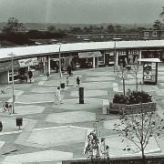 Donald Hodson - Developing Shops at Hilltop