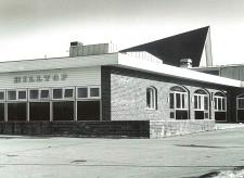 Donald Hodson -  Hilltop Community Centre